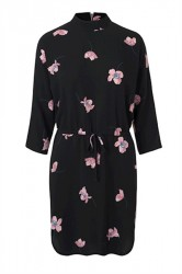 mbyM - Kjole - Mash Dress - Messina Print