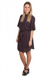 mbyM - Kjole - Mathilde Dress - Mariah Print