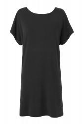mbyM - Kjole - Rici Rai Dress - Black