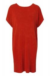 mbyM - Kjole - Rici Rai Dress - Lollipop Red
