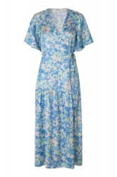 mbyM - Kjole - Sanora Dress - Sirens Print