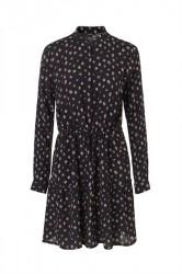 mbyM - Kjole - Steam Dress - Dover print