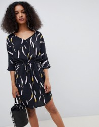 mByM Printed Dresses - Multi