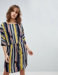 mByM Stripe Shift Dress - Multi