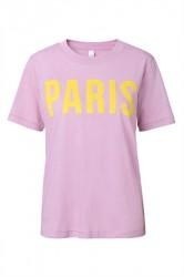 mbyM - T-shirt - Casual Paris - Rose