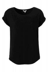 mbyM - T-shirt - Nisha - Black