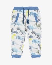 Me Too Sweat bukser - helmønstret