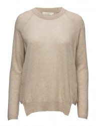 Melange Boxy Sweater
