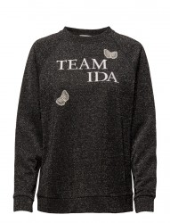 Member Embroidery Sweater