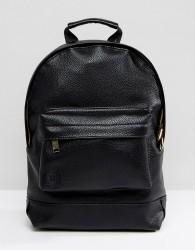 Mi-Pac Black Tumbled Mini Classic Backpack - Black
