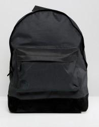 Mi-Pac Classic Backpack in Black - Black