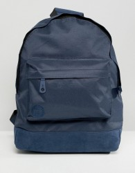 Mi-Pac Classic Backpack in Navy - Navy