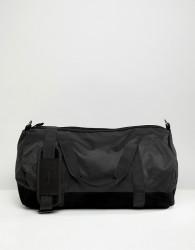 Mi-Pac Classic Duffle in Black - Black