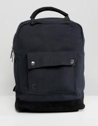 Mi-Pac Tote Backpack In Black - Black