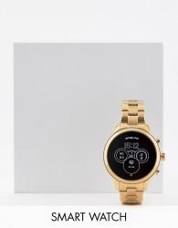 Michael Kors Access MKT5045 Runway gold smartwatch - Gold