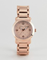 Michael Kors MK3159 Runway ladies rose gold watch - Pink