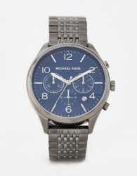Michael Kors MK8639 Merrick bracelet watch 42mm - Grey