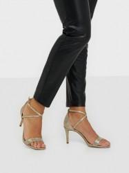 Michael Michael Kors Ava Mid Sandal High Heel