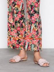 Michael Michael Kors Bella Slide Sandaler Soft Pink