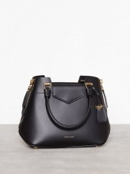 Michael Michael Kors Blakely Md Messenger Skuldertaske Sort