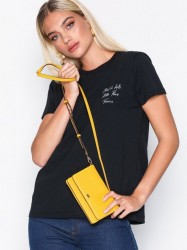 Michael Michael Kors Crossbodies Phone Crossbody Skuldertaske Sunflower