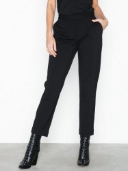 Michael Michael Kors Elve Slim Fit Trouser Bukser Black
