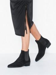 Michael Michael Kors Lottie Flat Bootie Heel