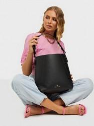Michael Michael Kors Lucy Medium Shoulder Bag Håndtasker