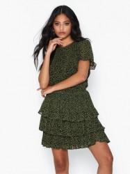 Michael Michael Kors Mini Lilly Tier Dress Skater kjoler