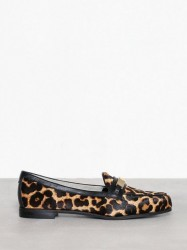 Michael Michael Kors Paloma Loafer Loafers Natural