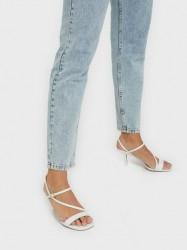 Michael Michael Kors Tasha Sandal High Heel