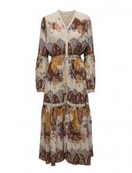 Midi Dress - Bohemian
