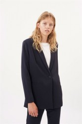 Minimum - Blazer - Tara - Winther Blue