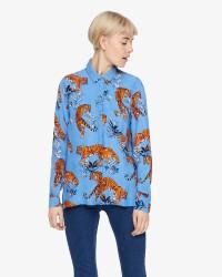 Minimum Renate langærmet skjorte