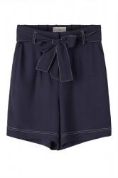 Minimum - Shorts - Manga - Navy Blazer