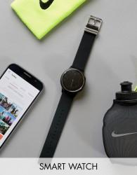 Misfit Phase Smart Watch In Black MIS5000 - Black