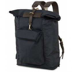 Mismo M/S Escape Backpack Navy & Moonlight