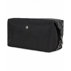 Mismo M/S Nylon Washbag Black/Black