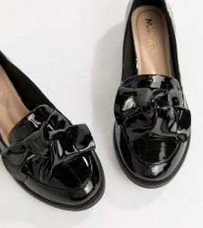 Miss KG Flat Loafers - Black