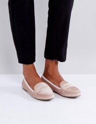 Miss KG Loafer - Beige