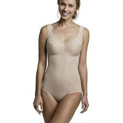 Miss Mary of Sweden Miss Mary Shaping Body - Beige - C 100