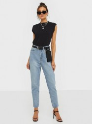 Missguided Riot Mom Jeans Straight fit