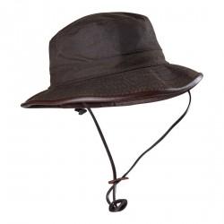 MJM 10044 Wax Cotton Hat - Unisex