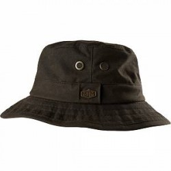 MJM Ben Wax Cotton Hat - Unisex