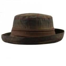 MJM Didi Wax Cotton Hat - Unisex