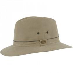 MJM Travel Coolmax Cotton Mix Hat