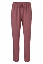 Modström - Bukser - Fact Pants - Rose Taupe