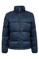 Modström - Jakke - Howard Jacket - Navy Sky