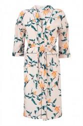 Modström - Kimono - Genesis Print Blazer - Rose Tropical