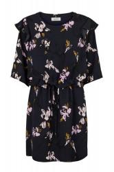 Modström - Kjole - Fria Print Dress - Wild Flower